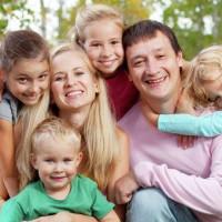 Пособия и льготы положенные многодетным семьям в 2016 году