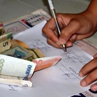 Составление долговых расписок