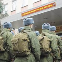 Особенности обжалования решений военной комиссии