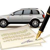 Договора аренды автомобиля между физическими лицами