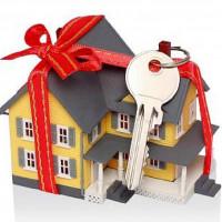 Продажа или дарение недвижимости