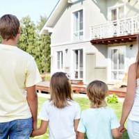 Использовать материнский капитал на строительство дома