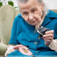 Льготы положены пенсионерам старше 70 лет