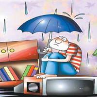 Как составить договор страхования от затопления