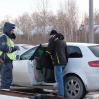 Как проходит осмотр транспортного средства