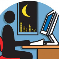 Работа в ночное время — условия и оплата