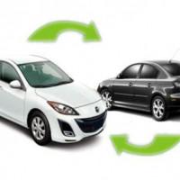 Обмен авто на авто — варианты