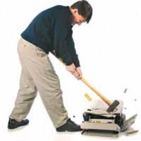 Какая предусмотрена ответственность работников за ущерб