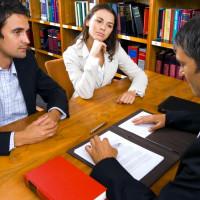 Развод через мировой суд