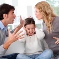 Отсудить ребенка при разводе
