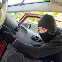 Понятие покушения на кражу