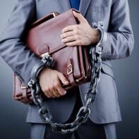 Виды уголовной ответственности юридических лиц