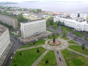 юрист в Архангельске
