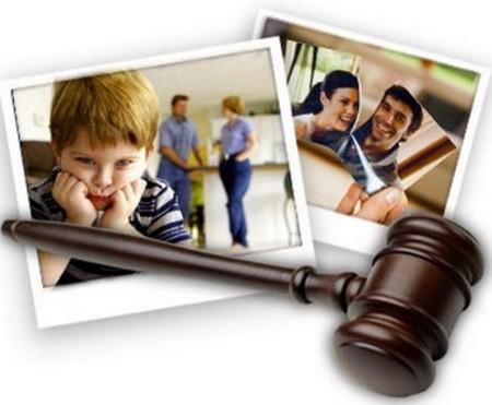 Последствия расторжения брака