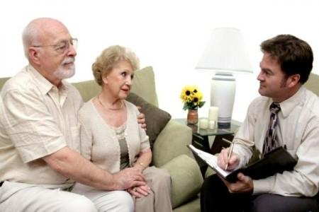 Порядок начисления алиментов на родителей