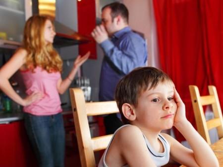 Помощь ребенку от безработного отца