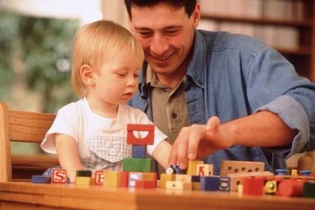 Место жительства детей после развода