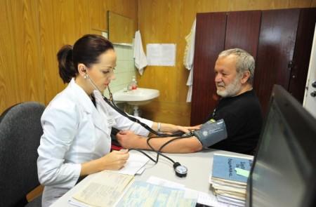 Процедура прикрепления к поликлинике