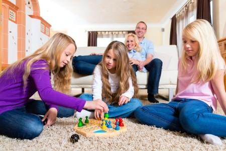 Социальные льготы для многодетных семей