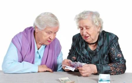 Виды льгот пенсионерам по старости