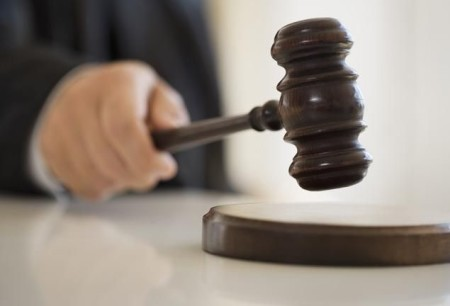 Назначение алиментов судом