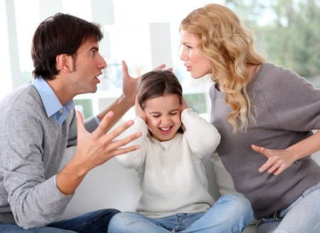 Обязанности при общении с детьми