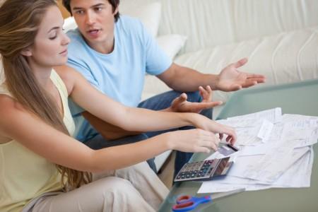 Порядок оформления документов при разделе имущества