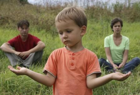 С кем будут жить дети после развода