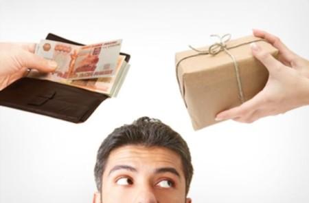 Возврат денег за некачественный товар