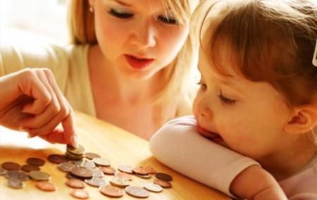 Помощь матерям одиночкам
