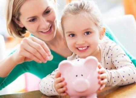 Выплаты матерям одиночкам