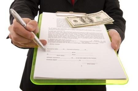 Правила оформления договора купли-продажи земельного участка