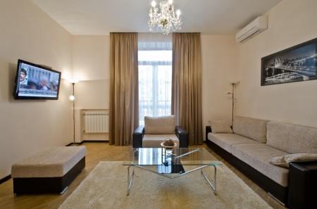 Стоимость аренды квартиры