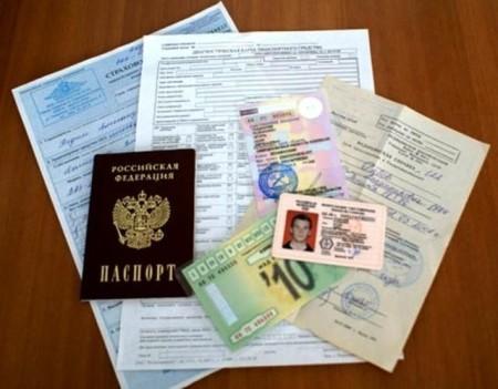 Какие документы нужны для замены паспорта