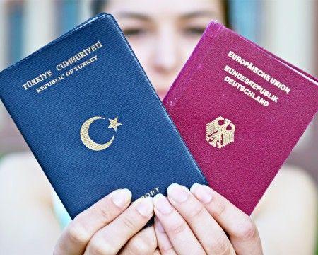 Взаимосвязь гражданства и национальности