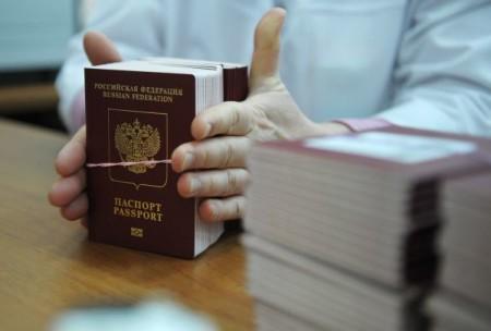 Как получить загранпаспорт в Москве