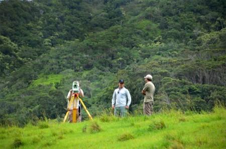Проверка земельных участков