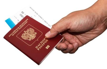 Нужен ли в Казахстан загранпаспорт