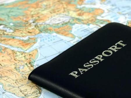 Замена загранпаспорта через Госуслуги