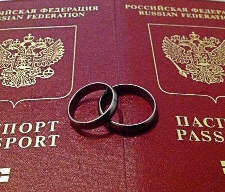 Подготовка и подача документов для замены загранпаспорта