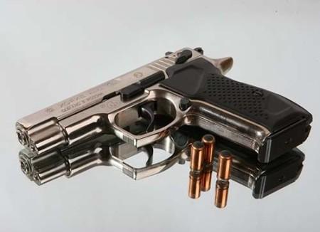 Продление разрешения на ношение оружия