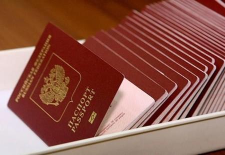 Подготовка и подача документов при обмене паспорта