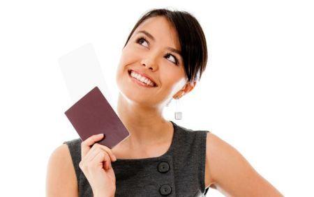 Замена паспорта если сменилась фамилия