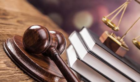 Судебное разбирательство по алиментам в твердой денежной сумме