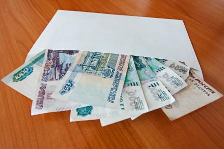 Зарплата в конверте - способ не платить алименты