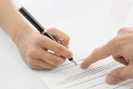 Список документов для подачи на алименты