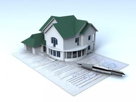 Регистрация дома в собственность