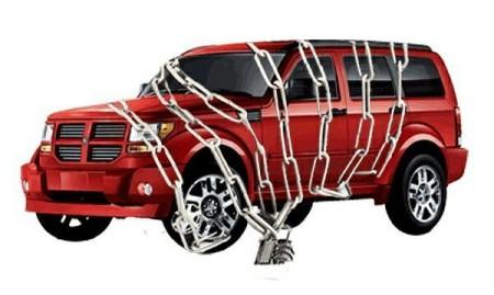 как снять обременение на автомобиль