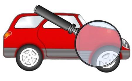 признаки наложения обременения на автомобиль