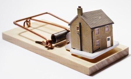 ПАокупка и продажа квартиры с обременением